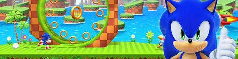 Sonic Runners: Adventure