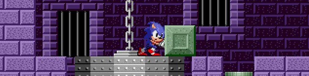 Sonic the Hedgehog (16-bit)