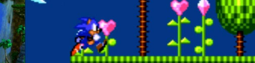 Sonic the Hedgehog 2 (8-bit)