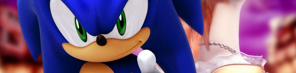 Sonic The Hedgehog (next-gen)