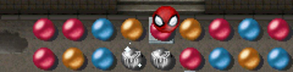 Spider-Man 3 Puzzle