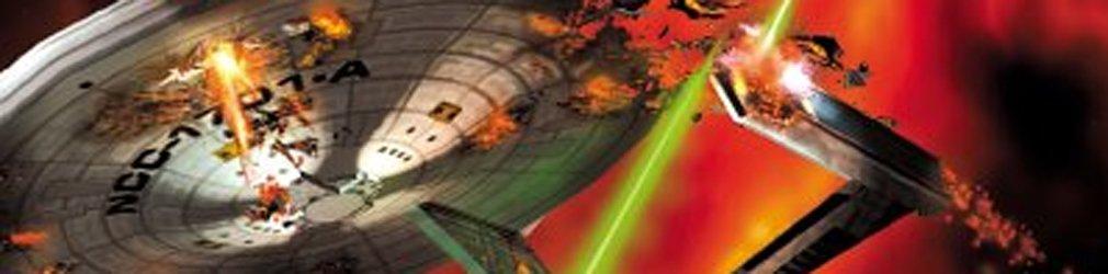 Star Trek: Klingon Academy