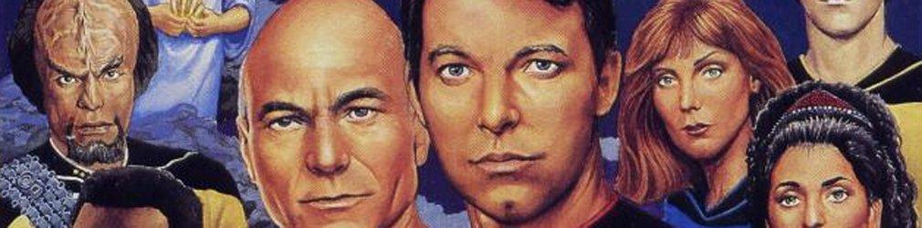 Star Trek: The Next Generation - The Transinium Challenge