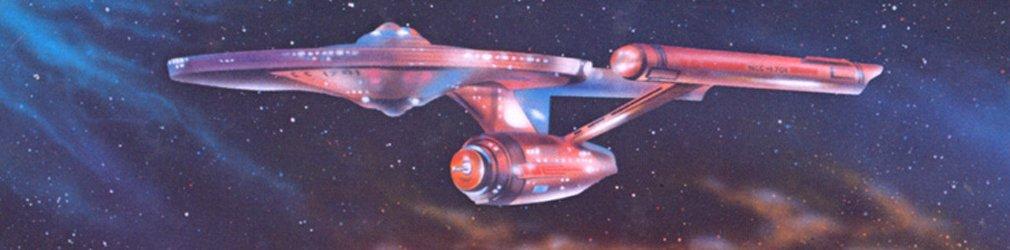 Star Trek: The Kobayashi Alternative