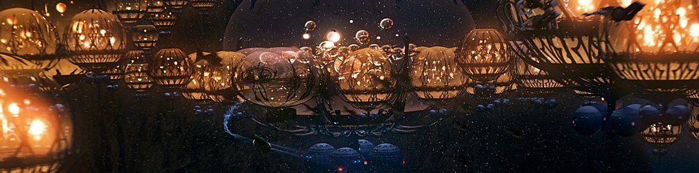 Star Wars: Episode I - The Gungan Frontier
