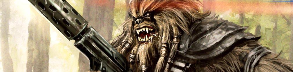 Star Wars: Galaxies - Episode III Rage of the Wookiees