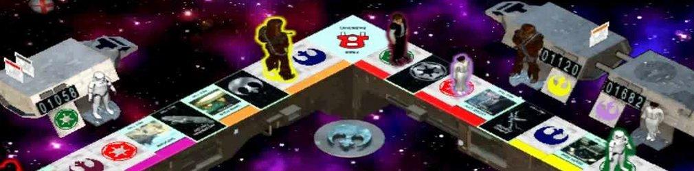 Star Wars: Monopoly