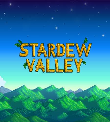 первое знакомство в stardew valley