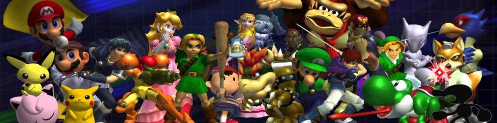 Super Smash Bros.: Melee