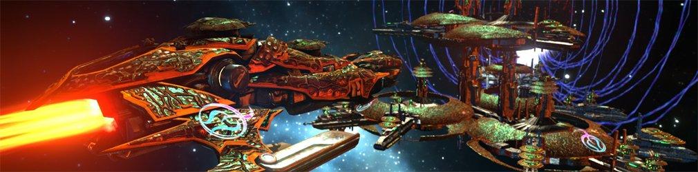 Sword of the Stars 2: End of Flesh
