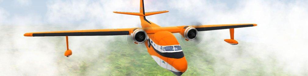 Take Off - The Flight Simulator
