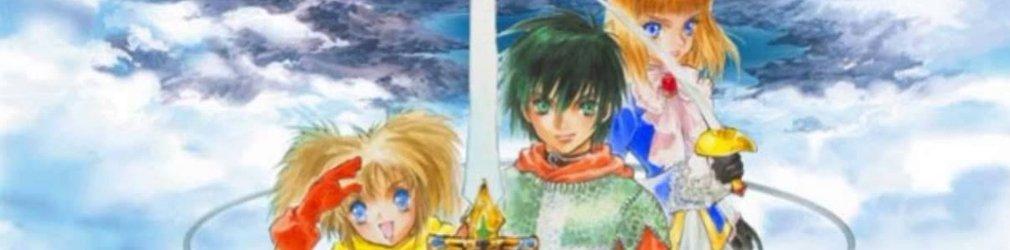 Tales of Eternia: Online