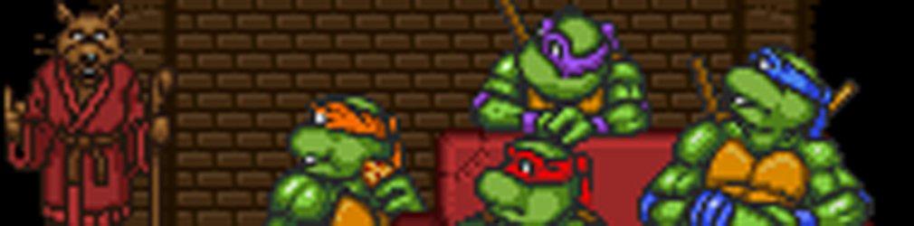 Teenage Mutant Ninja Turtles: Tournament Fighters