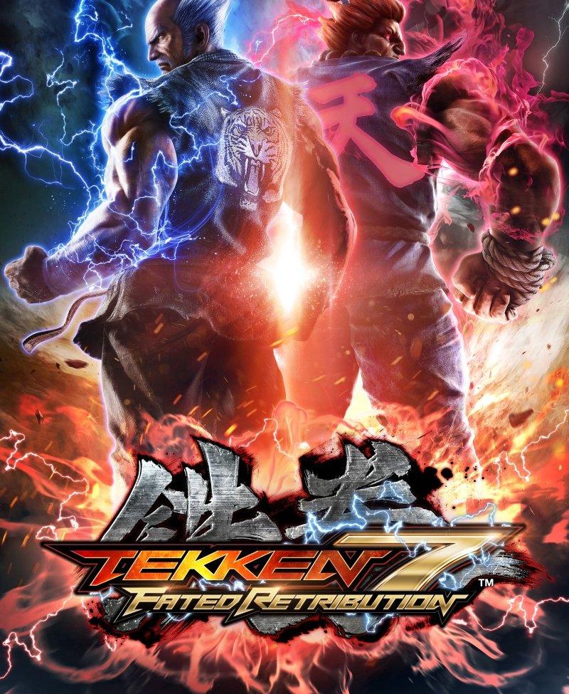 Не запускается Tekken 7: Fated Retribution? Тормозит игра