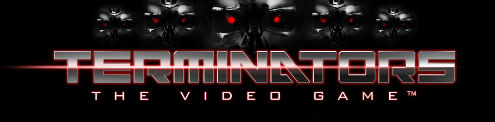 Terminators: The Video Game