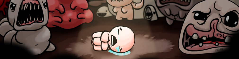 The Binding of Isaac - x360ce  Step by step emulator install manual