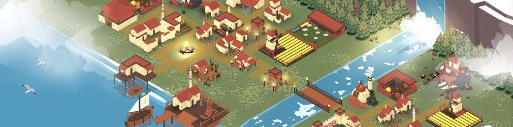 The Bonfire 2: Uncharted Shores