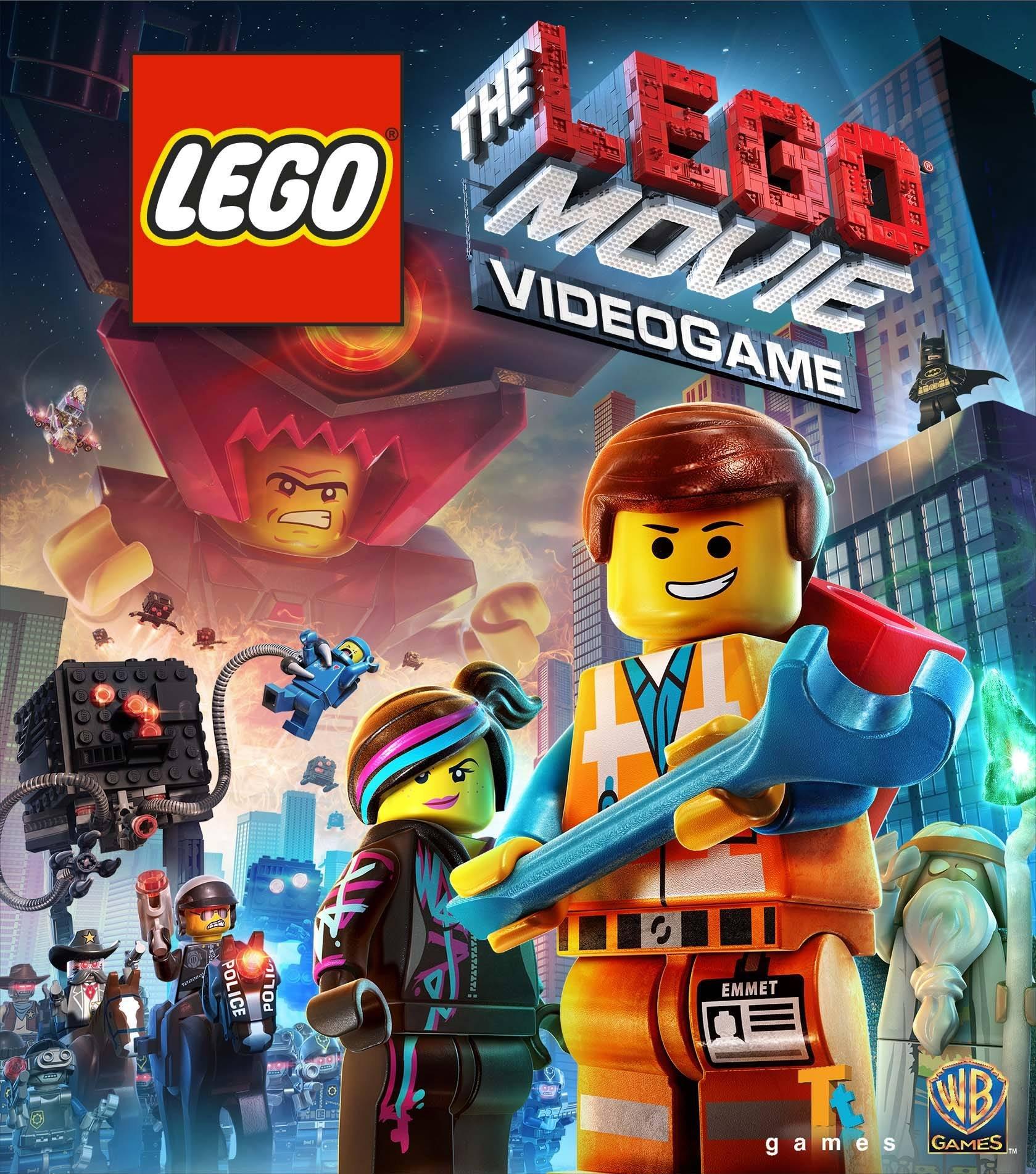 Lego ігри скачать на компьютер