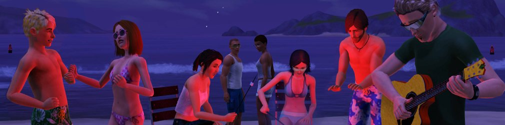 The Sims: House Party
