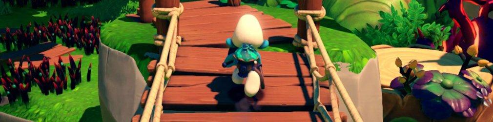 The Smurfs - Mission Vileaf