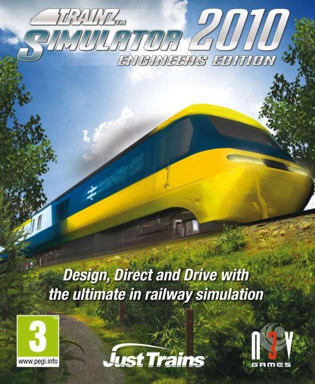 скачать траинз симулятор 2010 - фото 6