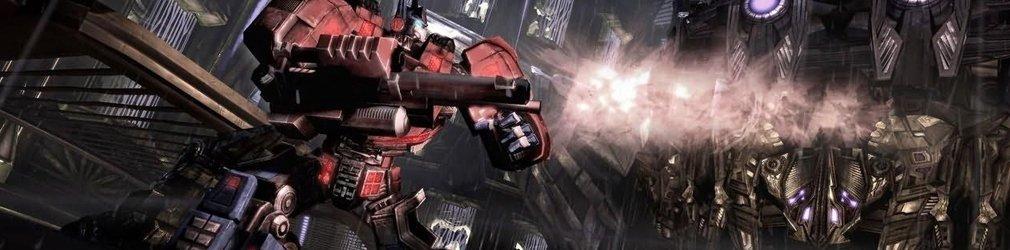 Transformers: Cybertron Adventures