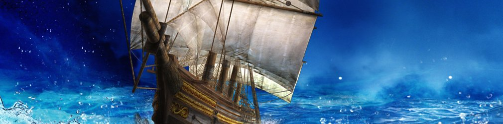 Uncharted Waters Online: Age of Revolution