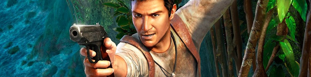 Uncharted: Drake's Fortune