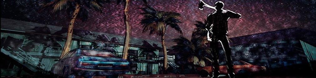 Uplands Motel: VR Thriller