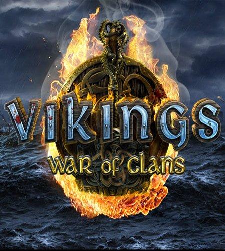 Vikings War of Clans скачать последнюю версию