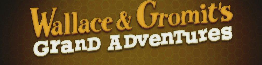 Wallace & Gromit's Grand Adventures, Episode 2: The Last Resort
