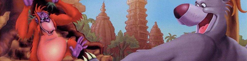 Walt Disney's The Jungle Book: Rhythm n' Groove