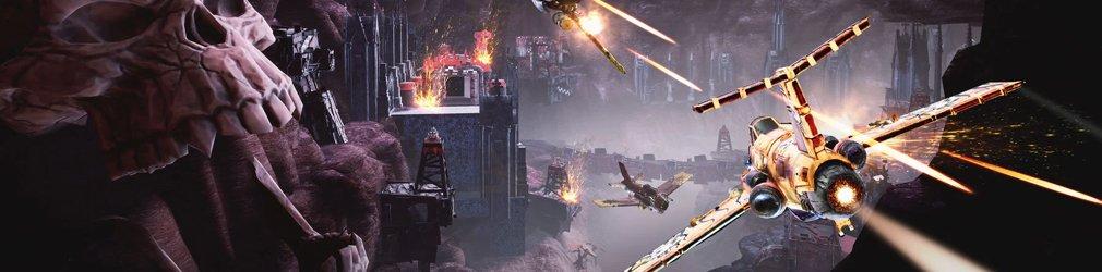 Warhammer 40,000: Dakka Squadron