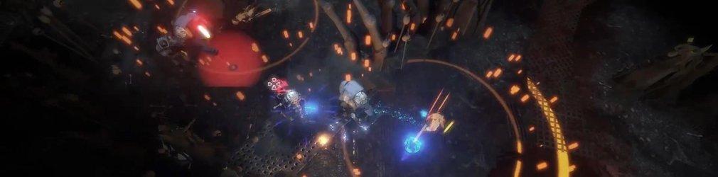 Warhammer 40000: Dark Nexus Arena