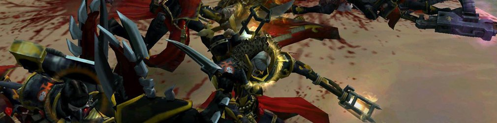 Warhammer 40000: Dawn of War: Soulstorm