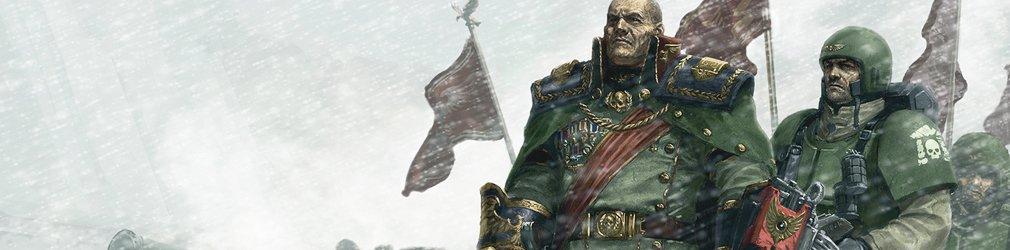 Warhammer 40000: Dawn of War - Winter Assault