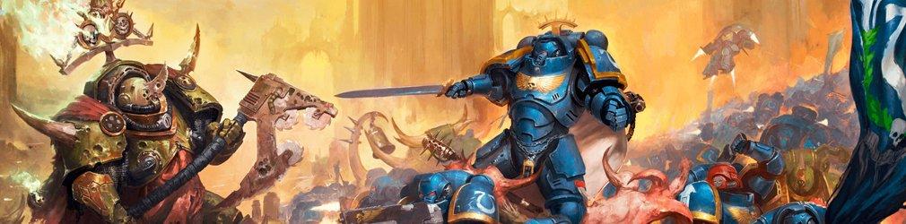 Warhammer Combat Cards