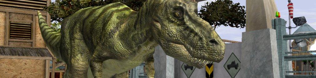 Wildlife Park 2: Dino World