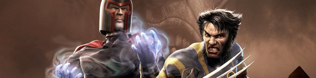X-Men: Legends II - Rise of Apocalypse