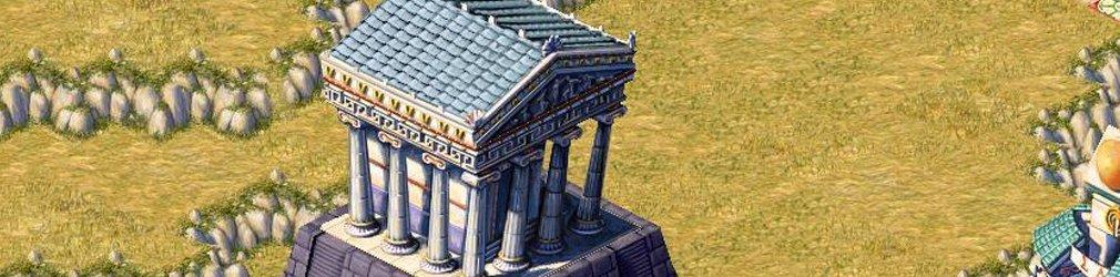 Zeus: Poseidon Expansion