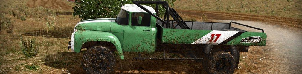 ZiL Truck RallyCross