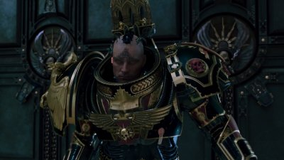 Альфа-версия Warhammer 40k: Inquisitor - Martyr уже доступна