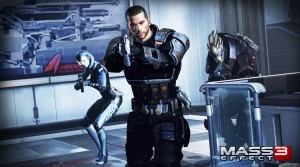 Alternate Appearance Pack для Mass Effect 3