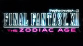 Анонс Final Fantasy XII The Zodiac Age