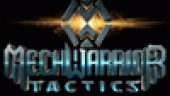 Анонс MechWarrior Tactics