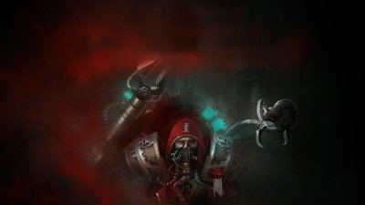 Анонс нового DLC для Warhammer 40,000: Inquisitor – Martyr под названием Prophecy
