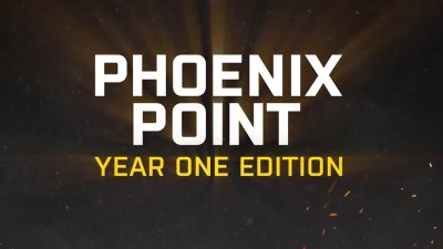 Анонс Phoenix Point: Year One Edition и дата релиза в Steam