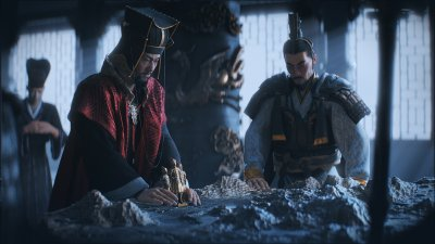 Анонс Total War: Three Kingdoms