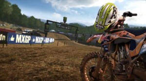 Анонсирован MXGP - The Official Motocross Videogame