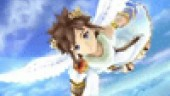 Анонсирована Kid Icarus: Uprising для 3DS